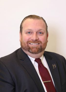 Mayor Todd Jones