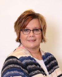 Nancy McGuire