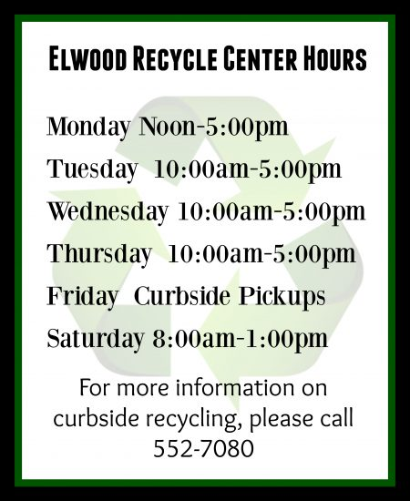 Elwood-Recycle-Hours